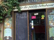 festin Babette, ambiance café français