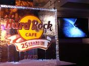 Hard Rock Café Paris #MerciParis