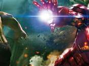 Iron Hulk Gamma Protocol