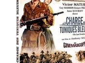 Critique Bluray: Charge Tuniques Bleues