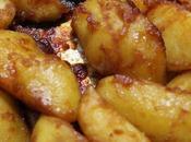 Pommes terre caramélisées (recette danoise Noël)