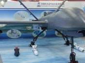 boom drones chinois marché mondial défense