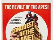 Conquête planète singes (1972) Thompson