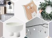 trouver jolies décorations Noël