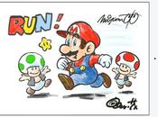 Super Mario s'éclate iPad