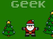 [NOEL] Retour cadeaux GEEK!