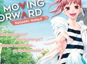 shôjo manga Moving Forward annoncé chez Akata