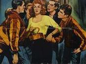 Face crime Crime streets, Siegel (1956)