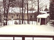 L'hiver arrivé