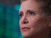 Star Wars devenir Leïa dans deux prochains épisodes saga