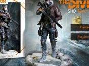 Figurine Division Ubisoft