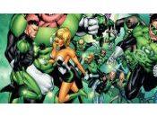 Green Lantern Corps développement, John Stewart confirmé