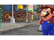 Super Mario Odyssey quand croque grosse pomme Switch