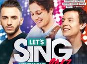 Let's Sing 2017 Chart Hits disponible