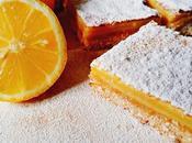 Carrés Citron-Coco Lemon Coconut Squares