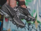 Nike VaporMax Feet