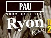 [MUSIQUE CONCERT] Ryon retrouve public Show Case