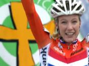 Annemarie Worst championne monde dames!
