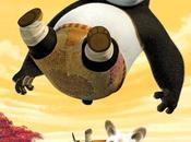 Kung Panda déjà suite