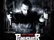 PUNISHER Zone premières images