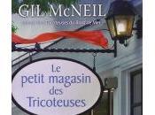 Petit Magasin Tricoteuses McNeil