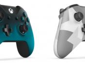 Deux nouvelles manettes pour Xbox