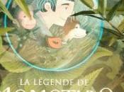 légende Momotaro Margot Remy-Verdier (Auteur) Paul Echegoyen (Illustrations)
