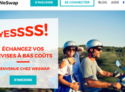 WeSwap, carte pour change