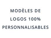 Modèles logos 100% personnalisables