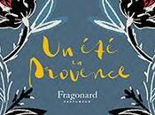 Célébrez Saint Valentin couleurs Provence