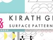 Kirath Ghundoo Nouvelle collection inédite papier peint adhésif