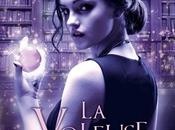 Library Jumpers, tome Voleuse secrets