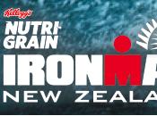 Ironman Nouvelle-Zélande Taupo J-15 est... presque