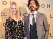 LION Nicole Kidman Patel l'Avant Première Parisienne Film Photos Vidéos