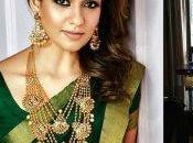 astuces pour paraître mince sari