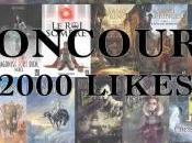 [CONCOURS] 2000 likes page Facebook d'HSN