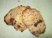 Cookies croustillants jaunes d'oeufs végétaline