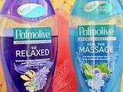 nouvelle gamme produits douche PALMOLIVE fait-elle Aroma) sensation