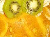 Charlotte exotique passion, mangue kiwi