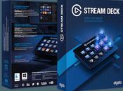 Stream Deck livestream gaming devient tactile intelligent