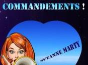 Amour, commandements Suzanne Marty