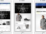 Conseil semaine Testez nouveau format publicitaire Facebook Collection