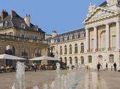 Dijon canal