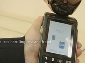 paiement mobile sans contact progresse avec wearables