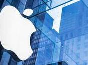 Apple obtenu permis pour tester voitures autonomes Californie