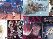 [Manga] Chronique nouveautés comme s'il pleuvait
