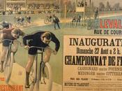 L'âge d'or vélodromes