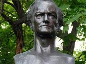 Leipzig: buste Wagner Klinger