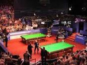 Championnat monde snooker, évènement Sheffield