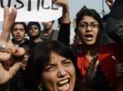 Cour suprême indienne confirme condamnations mort quatre violeurs